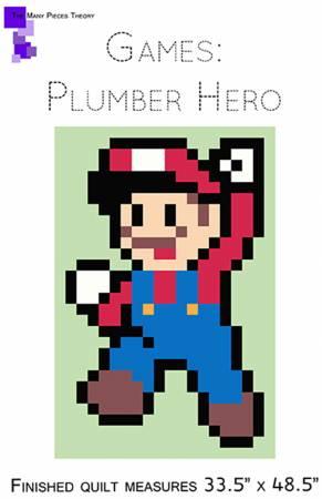 Plumber Hero