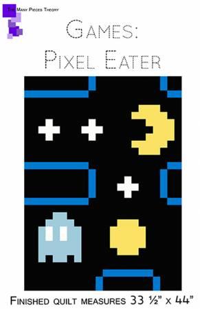 Pixel Eater