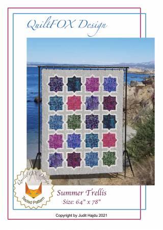 Summer Trellis
