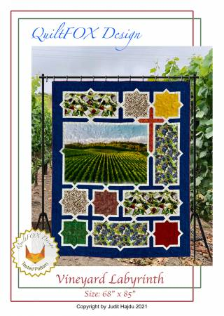 Vineyard Labyrinth
