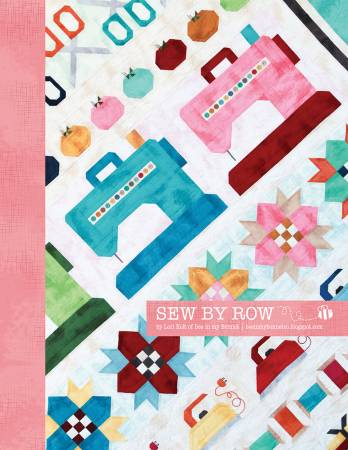Sew By Row Pattern