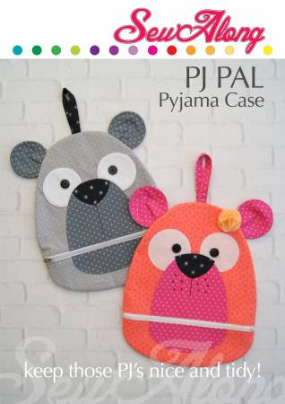 PJ Pals - Pyjama Bag