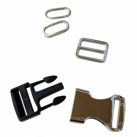 Bum Bag Hardware Kit