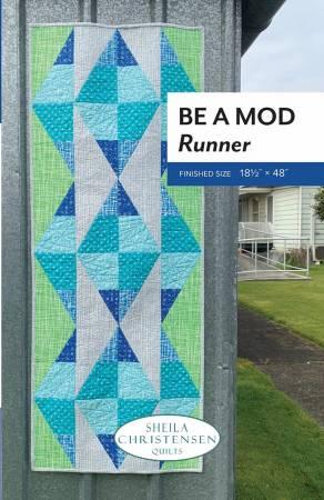 Be a Mod Runner
