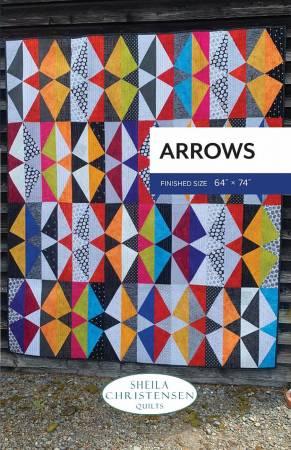 Arrows Quilt