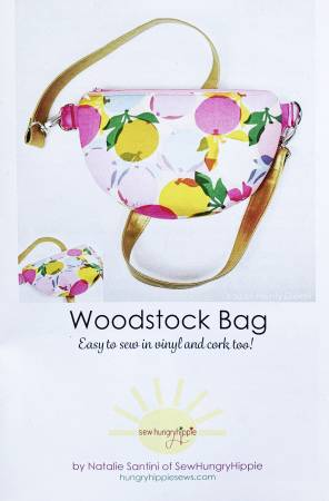 Woodstock Bag