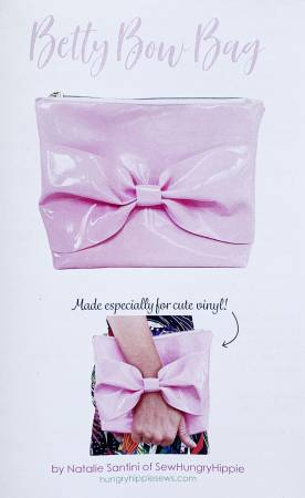 Betty Bow Bag