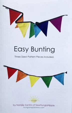 Easy Bunting