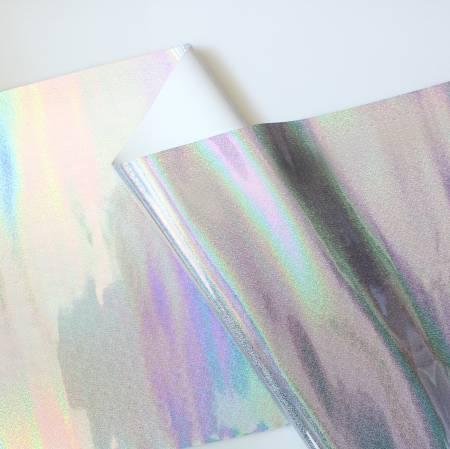 Vinyl Stardust Silver
