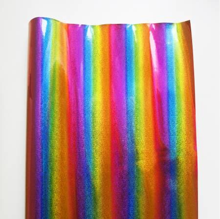 Vinyl Stardust Rainbow