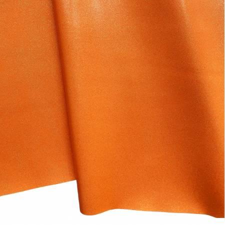 Vinyl Gumdrop Orange