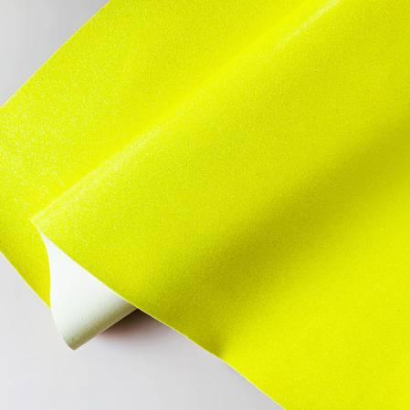 Vinyl Gumdrop yellow
