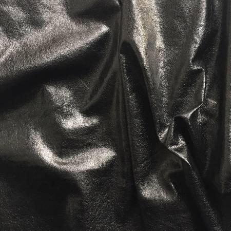 Vinyl Soft Black