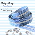 Product Image For SQ-NAUTICAL-ZIP.