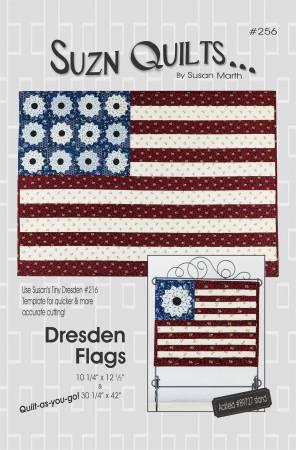 Dresden Flags