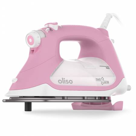 Oliso Iron TG1600 Pro Plus Pink