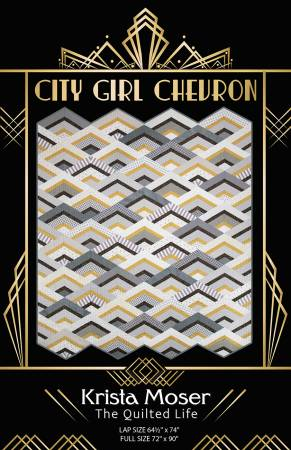 City Girl Chevron