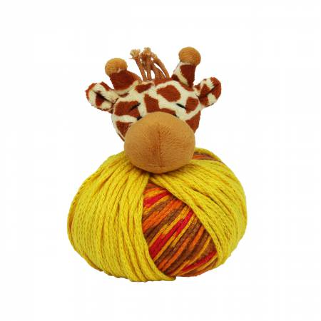 Top This! Giraffe Yarn Kit