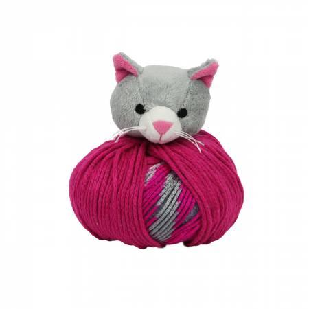 Top This! Kitten Yarn Kit