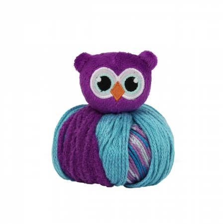 Top This! Owl Yarn Kit