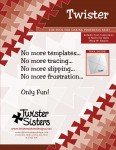 Product Image For TWISTER.
