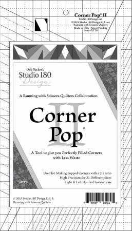 Corner Pop II