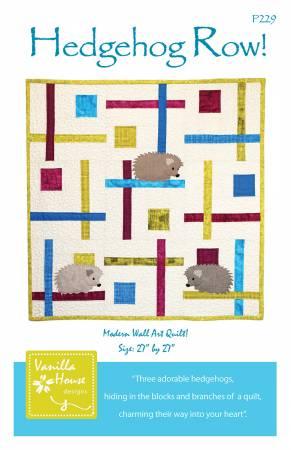 Hedgehog Row