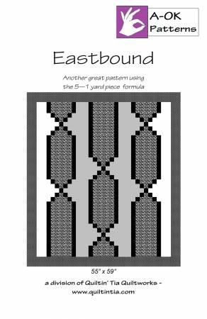 Eastbound - A-OK 5 Yard Pattern