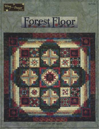 Forest Floor Pattern