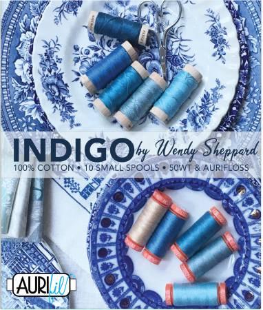 Wendy Sheppard - Indigo